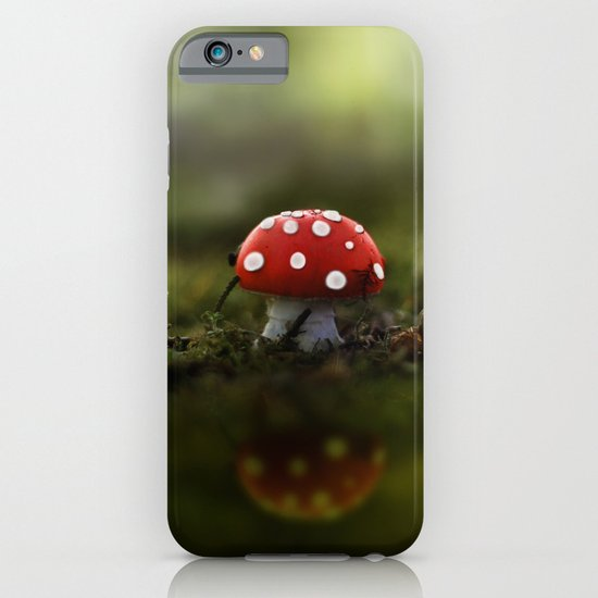 the real world iPhone & iPod Case
