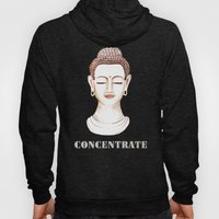 Buddha Concentrate Hoody