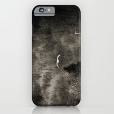 It's Lonely Out Here in Winter iPhone 6s Slim Case