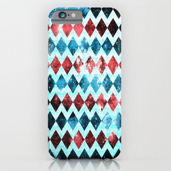 Space Diamonds iPhone & iPod Case