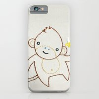 M Monkey iPhone 6 Slim Case