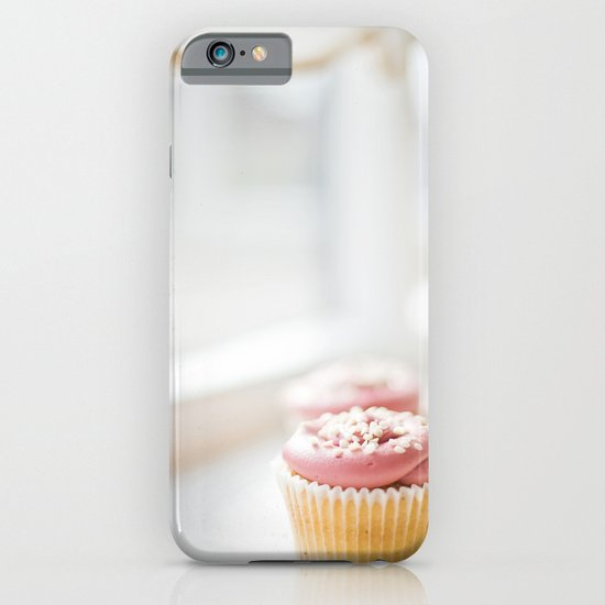 cupcake... iPhone & iPod Case