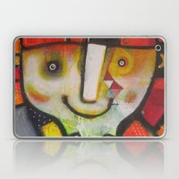 Miss Instagram  Laptop & iPad Skin