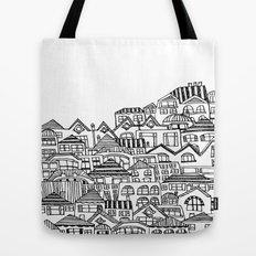 Sacrifical Homes A Tote Bag