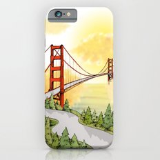 San Francisco Horizon iPhone 6s Slim Case