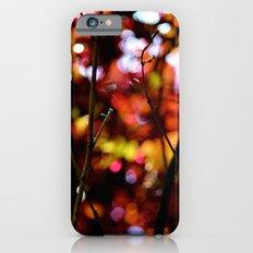 Bokeh iPhone 6 Slim Case