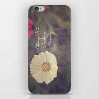 Nothing But Another Memo… iPhone & iPod Skin