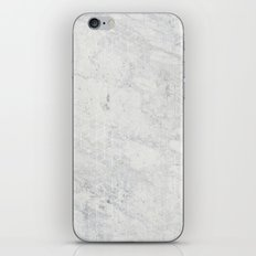 Silver 3D iPhone & iPod Skin