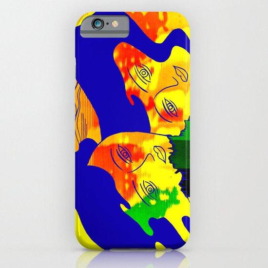 """Gossamer"" by Steven Fiche iPhone & iPod Case"