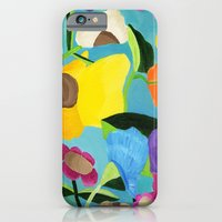 The Dreamy Garden iPhone 6 Slim Case