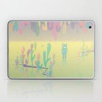 One More World Laptop & iPad Skin