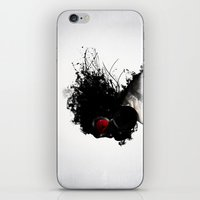 Ghost Warrior iPhone & iPod Skin
