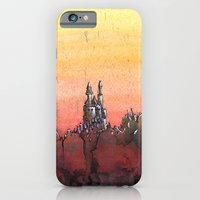 Mountain Stronghold iPhone 6 Slim Case