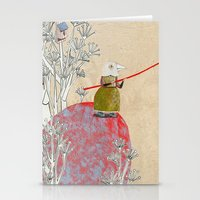 I'm Not Your Mother Stationery Cards