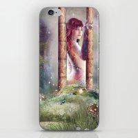 Erato iPhone & iPod Skin