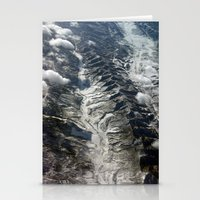 Dip Into The Rocks Stationery Cards
