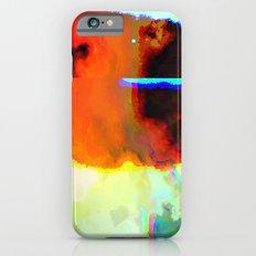 23-03-44 (Cloud Glitch) Slim Case iPhone 6s