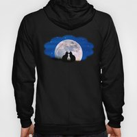 The Love Cats Hoody