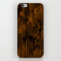 Parchment iPhone & iPod Skin