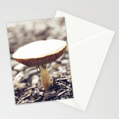 Fairy Table Stationery Cards