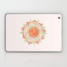 how strange it is to be anything at all Laptop & iPad Skin