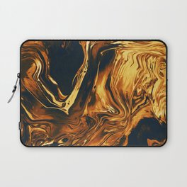Laptop Sleeve - Gold - Dorian Legret