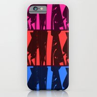 Alien Surf Fiend iPhone 6 Slim Case