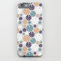 iPhone & iPod Case featuring Sea Gem by Leanne Oughton