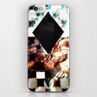 E2yhj3c iPhone & iPod Skin