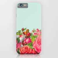 BOLDEST FLORAL iPhone 6 Slim Case