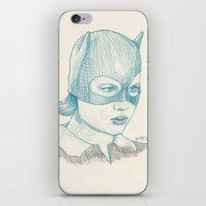 Enid iPhone & iPod Skin