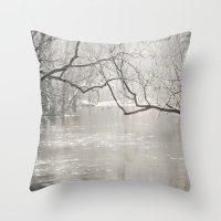French Creek Throw Pillow