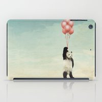 Pandaloons iPad Case