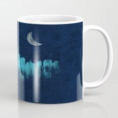 city that never sleeps Mug
