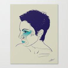 Pixiedust Canvas Print