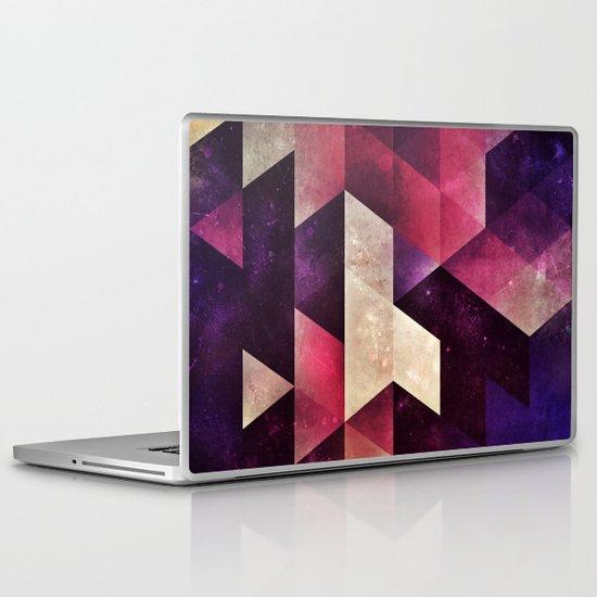 byll pyy Laptop & iPad Skin