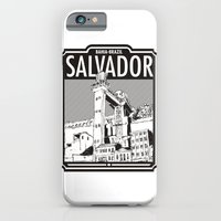Salvador - Bahia - Brazil iPhone 6 Slim Case