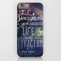 Wise Words iPhone 6 Slim Case