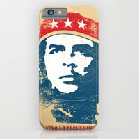 iPhone & iPod Case featuring Viva la election! by Octavian Mielu