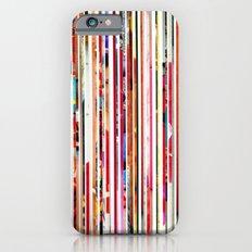 Cut Off Slim Case iPhone 6s