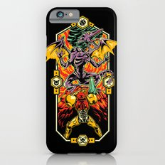 Epic Super Metroid iPhone 6 Slim Case