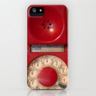 Hotline iPhone (5, 5s) Slim Case