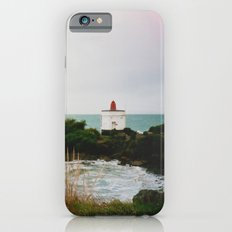 New Zealand: Bluff Lighthouse Slim Case iPhone 6s