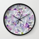 Waltz Wall Clock