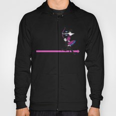 The Greatest Show On Earth Hoody
