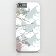 Scarabs Faded Slim Case iPhone 6s
