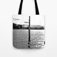 Scenic Solitude Tote Bag