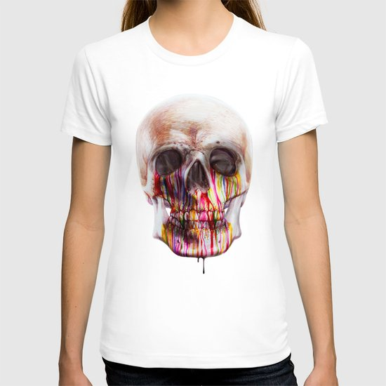 True Blood B T-shirt