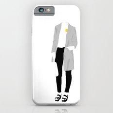 yellow spot iPhone 6s Slim Case