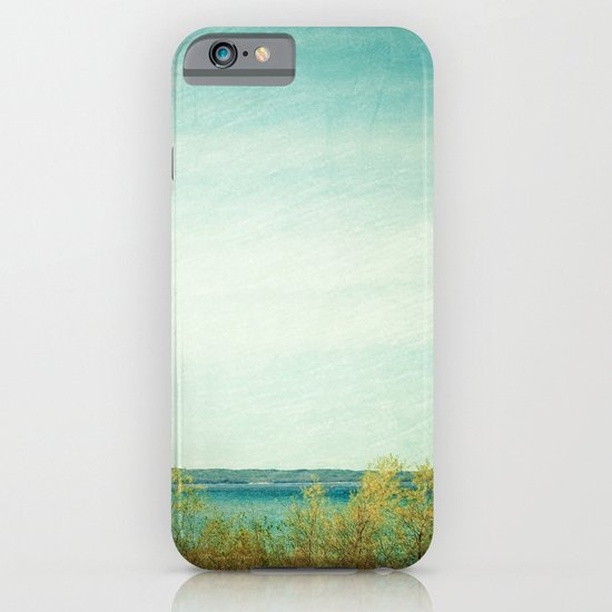 Summer Day iPhone & iPod Case